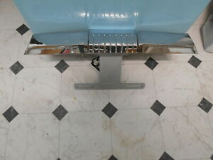 1963 1964 1965 1966 1967 1968 1969 1970 Jeep Wagoneer Tailgate Parts