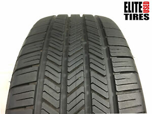 1 Goodyear Eagle Ls2 P245 45r18 245 45 18 Tire 8 25 8 75 32