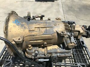 Allison At545 Automatic Transmission Good Used Take Out Reman