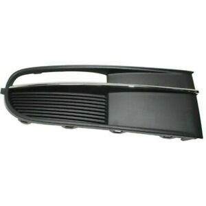 Dat Auto Parts Fits Right Front Passenger Side Fog Light Hole Cover Vw1039130