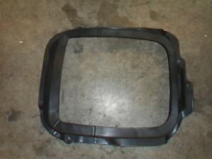 2003 2004 Ford Mustang Mach 1 Shaker Hood Scoop Bezel Nos Original Ford Part
