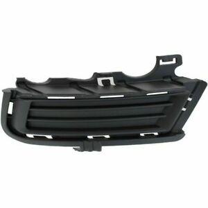 Dat Auto Parts Fits Right Front Passenger Side Fog Light Cover Vw1039143