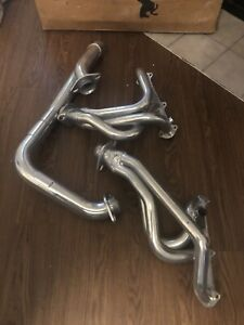 93 95 Camaro Firebird V6 3 4 Long Tube Headers Pacesetter Brand New