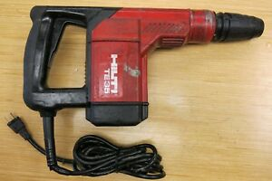 Hilti Te35 Rotary Hammer Drill Genuine Good Cosmetic Condition Ships Free