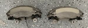 Audi B9 A4 Brake Calipers With Pads