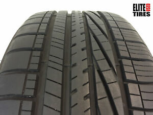 1 Goodyear Eagle Rs A2 P245 45zr20 245 45 20 Tire 10 0 10 25 32