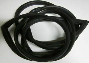 1968 1974 Ford Econoline Van Windshield Weatherstrip Seal Use With Molding