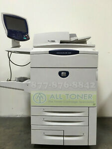 Xerox Docucolor | MCS Industrial Solutions and Online