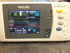 Philips Intellivue   MCS Industrial Solutions and Online