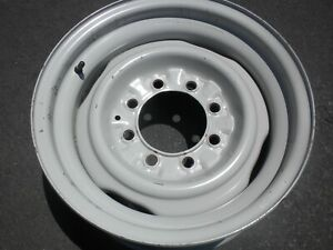 2012 One Ford F250 Rim 16 Inches Ford F250 Wheel 16 Ford Rim Oem 8x6 5