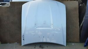 99 00 01 02 03 04 1999 2000 2001 2002 2003 2004 Ford Mustang Hood Cover Bonnet