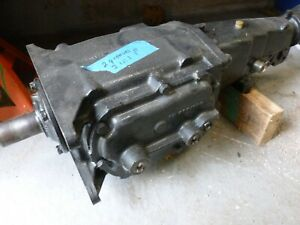 Saginaw 4 Speed Transmission In Stock | Replacement Auto