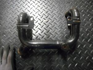 03 04 2003 2004 Cobra Mustang Mach 1 99 1999 Crossover Tube Coolant 01 2001