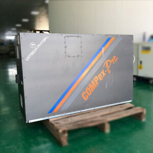 Used Coherent Compex Pro 102 F Excimer Laser