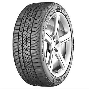 Lemans Performance A s Ii 245 45r17 95v Bsw 4 Tires
