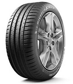 Michelin Pilot Sport 4 215 40r18 85y Bsw 1 Tires
