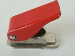 Clix Paper Punch Single Hole Puncher