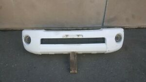 05 06 07 08 09 10 11 2007 2008 2009 2010 2011 Toyota Tacoma Front Bumper Cover