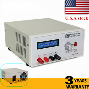 Lithium Lead acid Battery Capacity 22v Charging 30v Discharge Tester Cycle Test