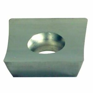 Mil tec Ps032mtc357tialn Square Carbide Insert For Milling freedom Cutr pk 10