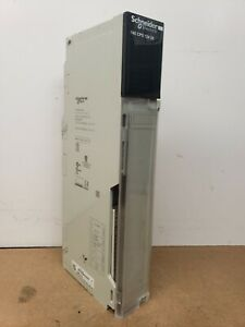 Schneider Modicon Quantum 140cps12420 Power Supply Module