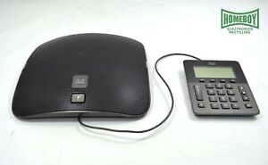 Cisco Uc Phone Conference Speaker Cp 8831