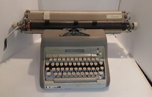 Smith Corona Typewriter Secretarial Wide Carriage 15