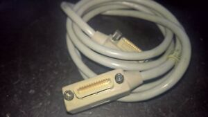 Hp 10631 Series Ieee 488 Hpib Cables 2 Meter Gpib