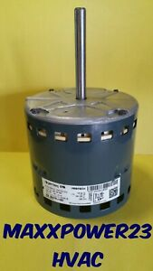 Genteq X13 1 2 Hp Blower Motor Only Ecm Ge Top Quality Fast Shipping