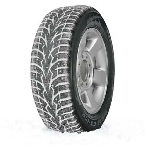 Toyo Set Of 4 Tires 235 60r18 T Observe G3 Ice Winter Snow Truck Suv