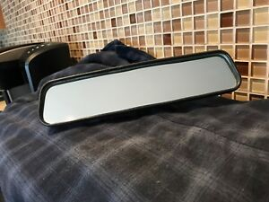 1960 S 1970 S 1980 S Gm Ford Mopar Chevy Rear View Mirror 10 Wide Day Night