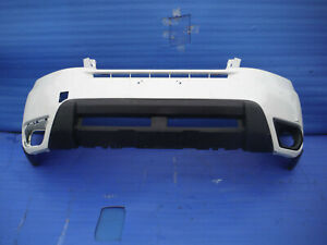 14 15 16 2014 2015 2016 Subaru Forester Front Bumper Cover Oem
