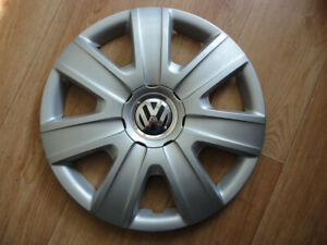 Wheel Cover Set Volkswagen Polo 14 Inch 4 Pcs