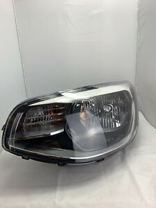 Tyc 20 9516 00 1 Left Headlight Assembly For Kia Soul Ki2502167 2014 2015