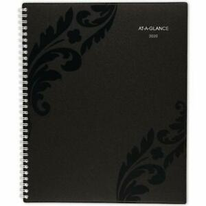 At a glance 2020 Weekly Monthly Planner appointment Book 8 1 2 X 11 Large