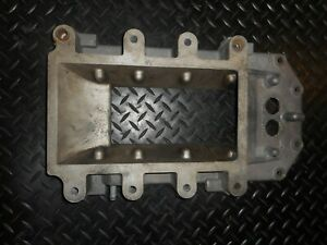 Ford Lightning Supercharger Harley F150 5 4 Eaton M112 Mid Plate 2001 2004 01 04