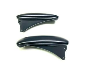 Humanscale Freedom Office Chair Standard Plastic Arm Cup Gel Arm Pads R l