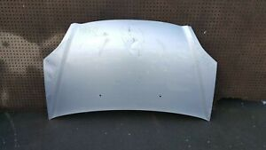 02 03 04 05 2002 2003 2004 2005 Honda Civic Hatchback Hood Cover Panel Shell Oem