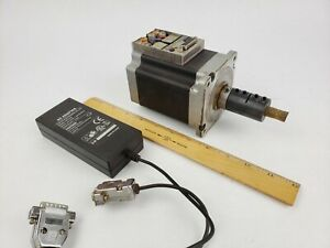 Excitron Ftf C15 Stepper Motor Cnc 1 2 Shaft Size 34 Large Big Torque Amci Sm34