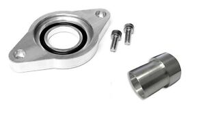 Hks Bov And Recirc Adapter Fits Subaru Legacy Gt 05 09 By Torque Solution