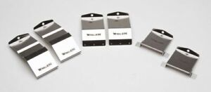 New Whelen Mounting Strap Kits For Lightbars Assorted Vehicle Specific