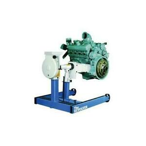 Otc Tools 1750a 6000 Lbs Revolver Diesel Engine Stand
