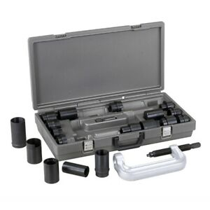 Otc Tools 8031 Jeep Truck Ball Joint Remover Installer Set