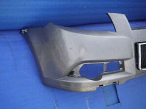 09 10 11 Chevrolet Chevy Aveo Hatchback Front Bumper Cover W Lower Grille Oem