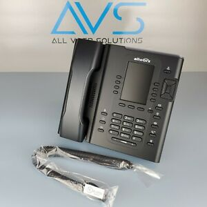Allworx 9308 Voip Ip Office Phone 3 5 Color Display Poe part 8113080