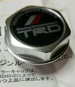 2tc 3tc Genuine Toyota Trd Oil Cap