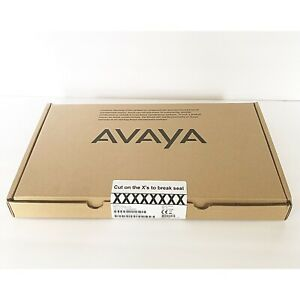 New In Box Avaya Mm716 Analog Media Module 700466642