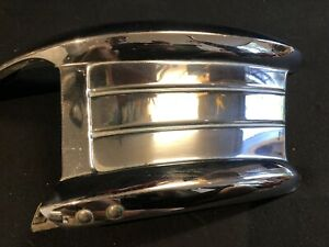 1949 Cadillac Front Driver Lh Grill Extension 1