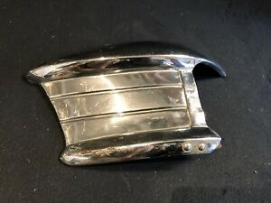 1949 Cadillac Front Passenger Rh Grill Extension
