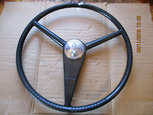 New Case Tractor Steering Wheel With Cap 300b 800 530 630 730 830 930 1030
